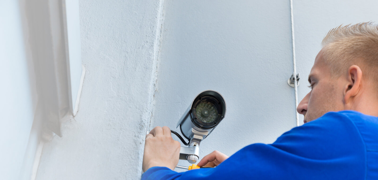 Surveillance Solutions for Partners & Resellers